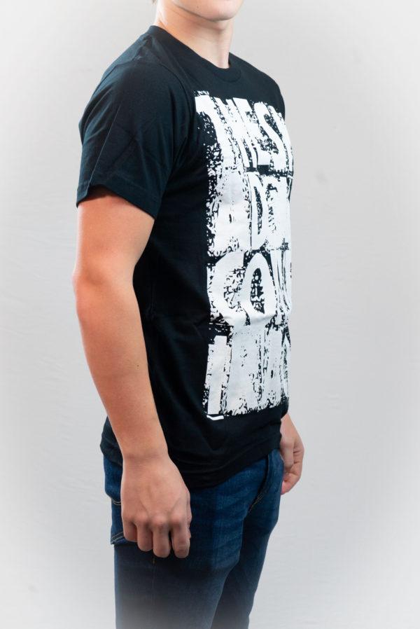 The Shadow Conspiracy Zerox S/S T-Shirt-20589