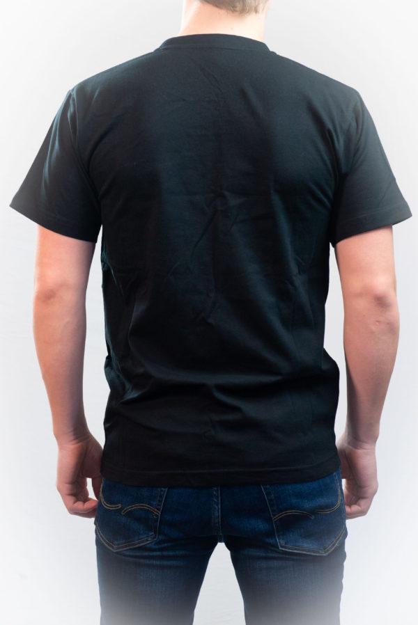 Animal T-Shirt Circle, SMALL-20612