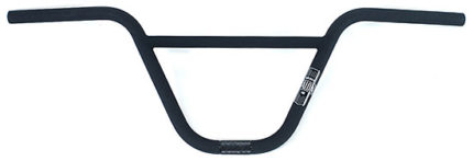 "Subrosa Villicus Styre - Blanksvart 9,5""-0"