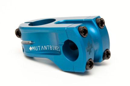 Mutant Bikes Frontload Stem Blå-0