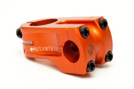 Mutant Bikes Frontload Stem Orange-0