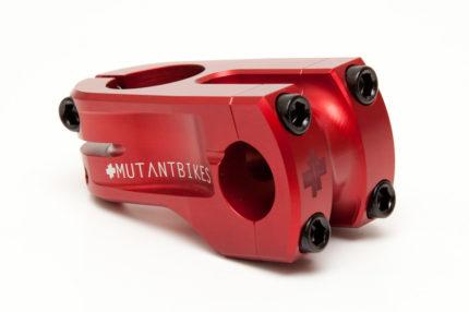 Mutant Bikes Frontload Stem Röd-0