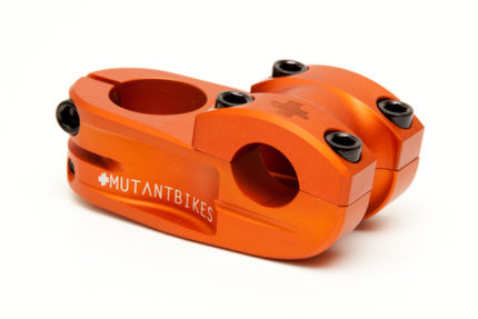 Mutant Bikes Topload Stem Orange-0