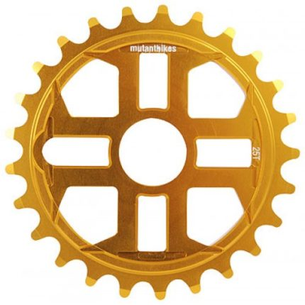 Mutant Bikes Caravela Drev 27T-0