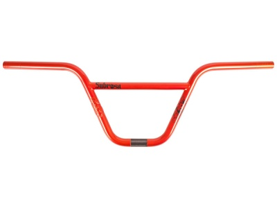 "Subrosa Villicus Styre Orange 8,5""-0"