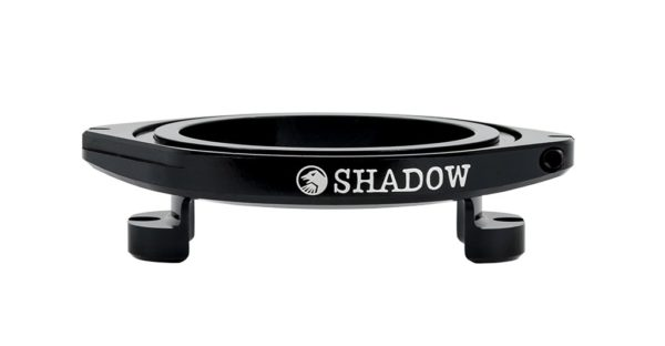 The Shadow Conspiracy Sano Detangler Svart-0