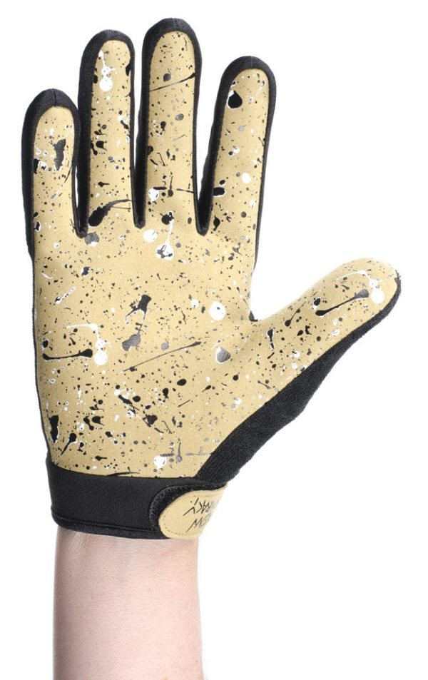 TSC Claw Handskar - Medium-0