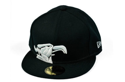 Animal New Era Yanks Keps-7 5/8-0