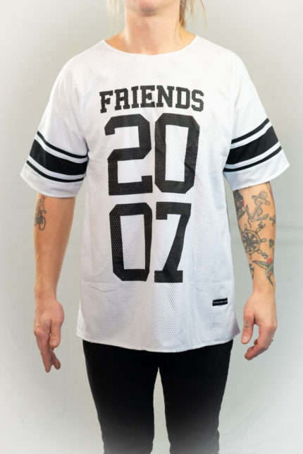 SOMEWEAR, T-shirt NFL, Friends 2007, STL L-0
