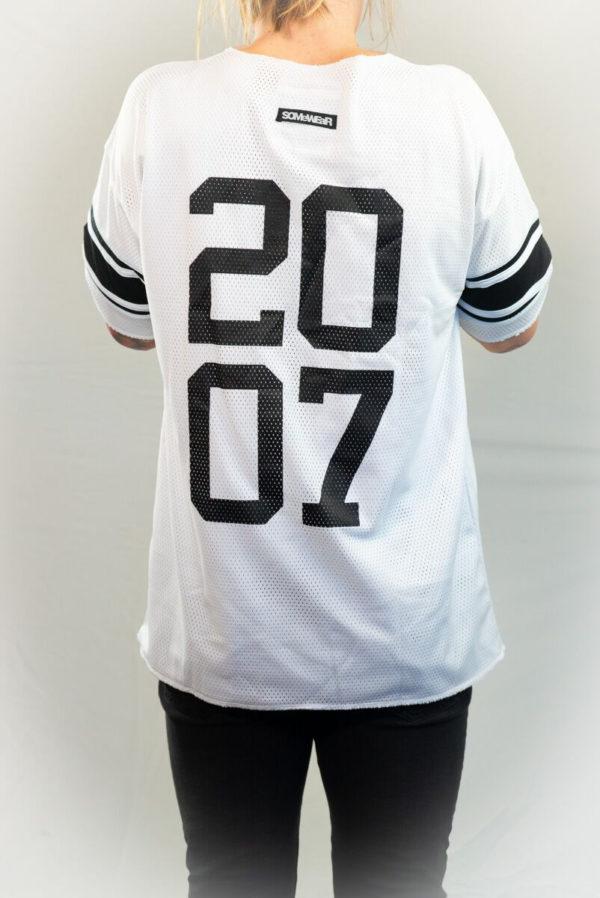 SOMEWEAR, T-shirt NFL, Friends 2007, STL L-20008