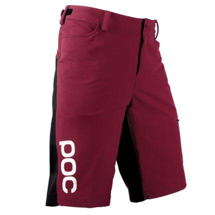 Shorts Flow Bolder Red-0