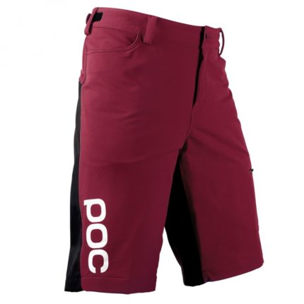 Shorts Flow Bolder Red (30)-0