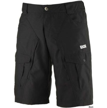 Lozza BC MTB shorts svart-0