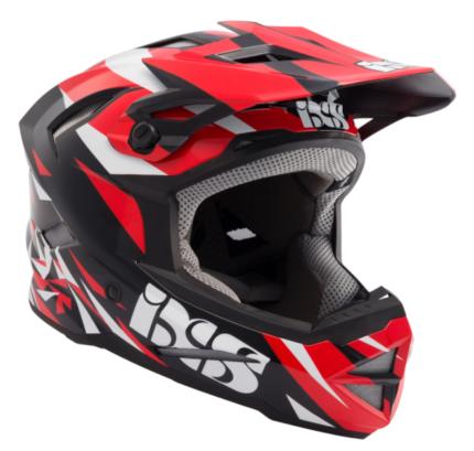 Metis Moss red-black (X-L)-0