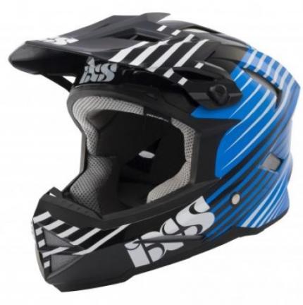 Metis Slide blue-black (X-L)-0