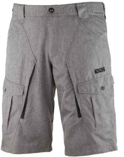 Lozza BC MTB shorts grå (S)-0