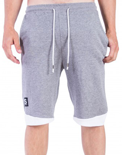 SomeWear, Slack Shorts Mesh edge-0