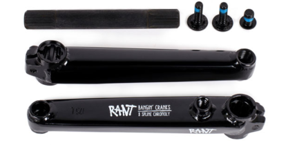 RANT, Bangin Cranks, 170mm-0
