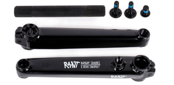 RANT, Bangin Cranks, 170mm-0