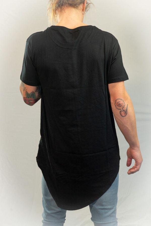 SomeWear T-shirt RELAX Pink-20093