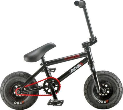 Rocker 3+ Vader Freecoaster Mini BMX-0