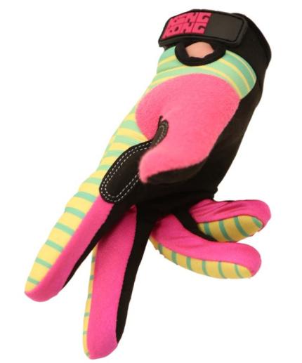 King Kong Illusion handskar, Barn 5-6 år-0