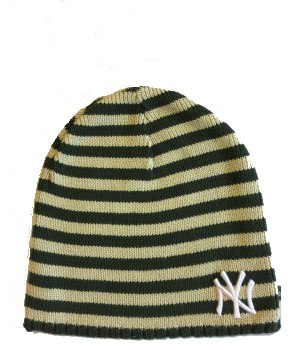 New Era, Mössa Yankees, Striped-0