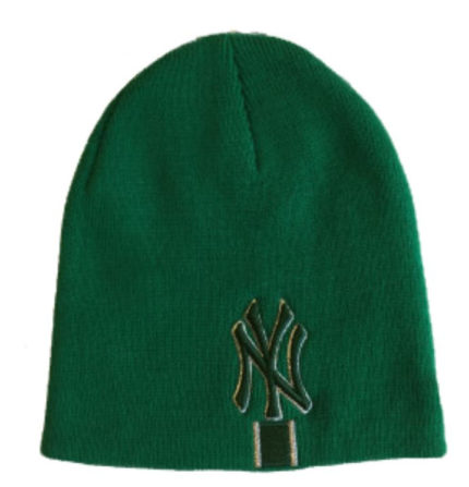 New Era, Mössa Yankees, Green-0