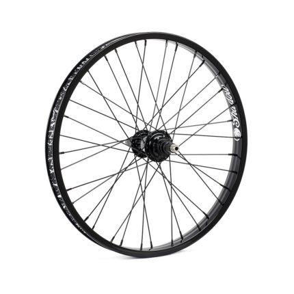TSC, Corvus SDS Rear Wheel, Black, 9T RHD/LHD-0