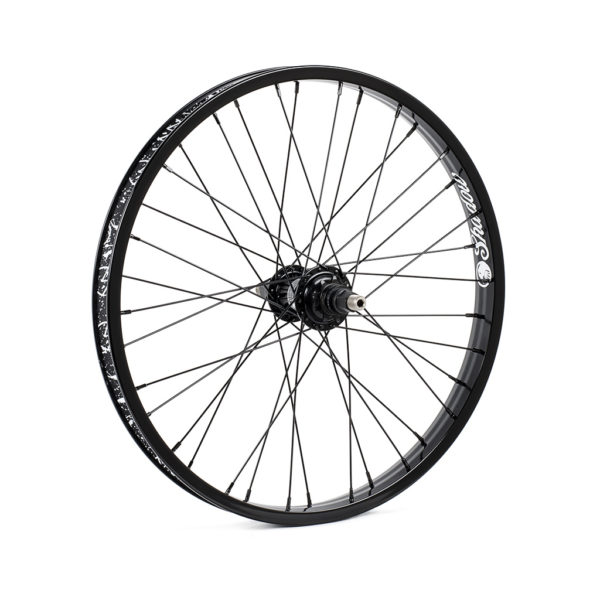 TSC, Corvus SDS Rear Wheel, Black, 9T RHD/LHD-0