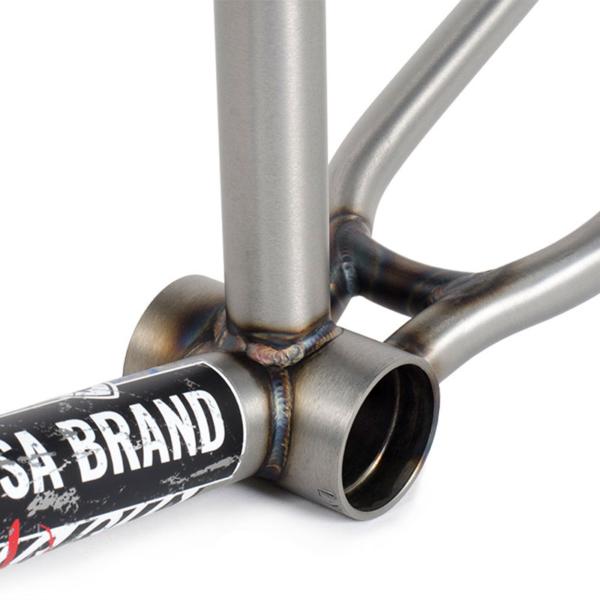 Subrosa Noster S Frame Raw 21,15-20193