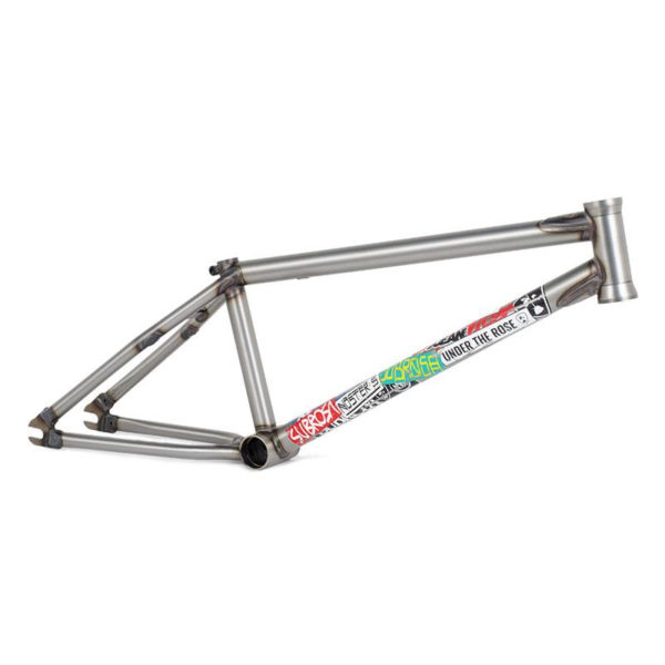Subrosa Noster S Frame Raw 21,15-0