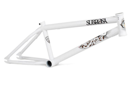 "Subrosa Wild Child Frame 21"", Vit-0"