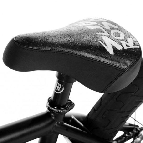 "2019 Subrosa SONO 20,5"" BMX, Black-18940"