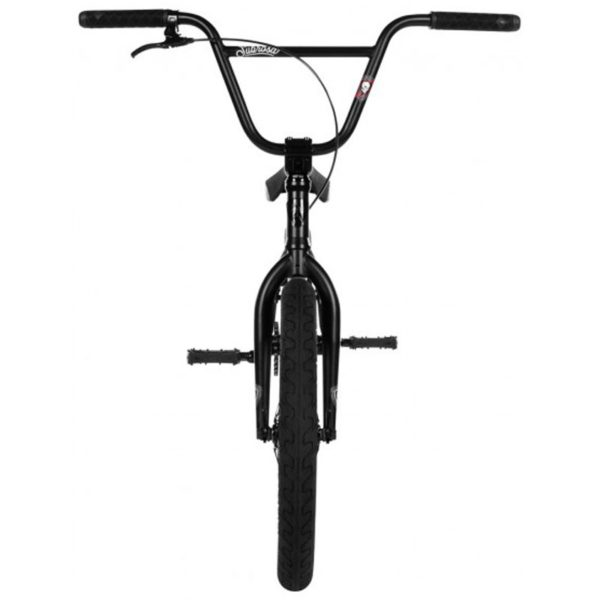 "2019 Subrosa Tiro 20,5"" BMX, black-18953"