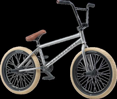 We The People, Battleship 2019 - BMX cykel