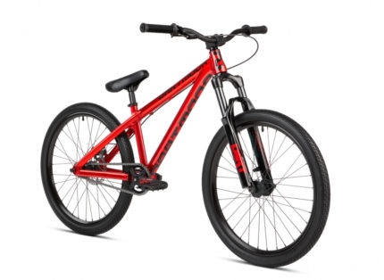 "Dartmoor Gamer Red Devil Intro 24""-0"