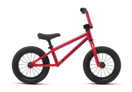 """Wethepeople 2019, Prime Springcykel 12"""" Röd-0"""