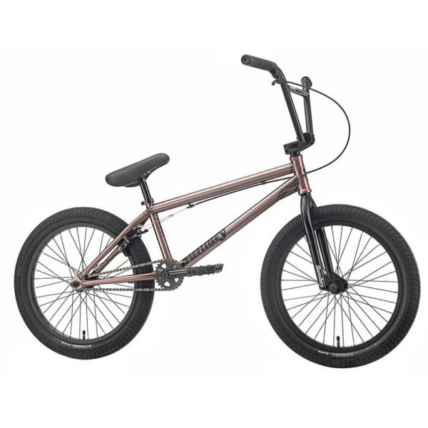 Sunday Scout 2019 trans rose gold-0