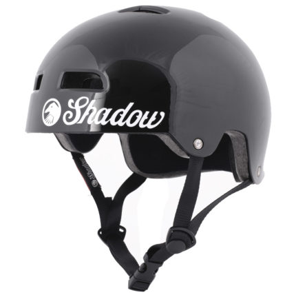 The Shadow Conspiracy Hjälm Svart (50-56cm)-0