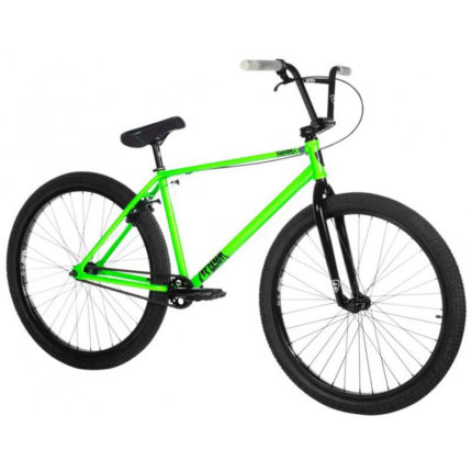 Subrosa Malum 2019 26 Inch Complete Slime Green-0