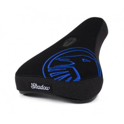 TSC Crow Pivotal Seat Slim - Blå-0