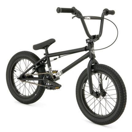 Flybikes Neo 16 tum 2019 Svart-0