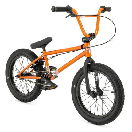 Flybikes Neo 16 tum 2019 Orange-0