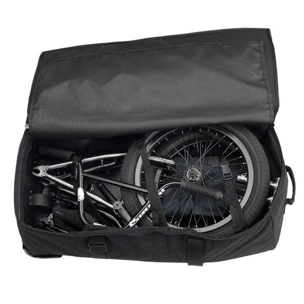 Odyssey Traveler Cykel resväska-0