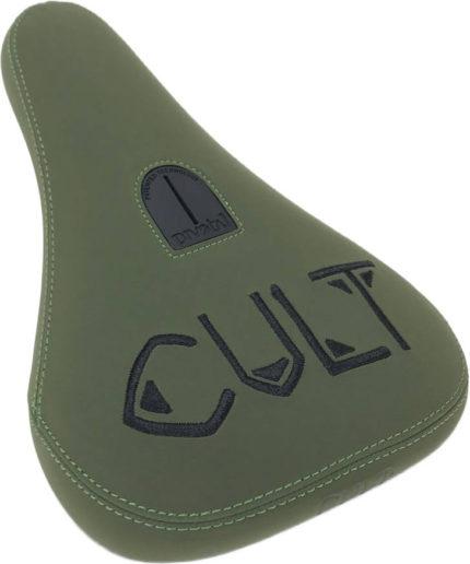 Cult Dak V3 Pivotal BMX Sadel -0