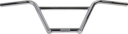 Rocker 4-Delt BMX Styre Krom-0