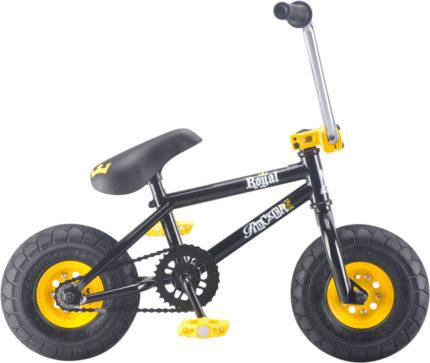 Rocker Irok+ Royal Mini BMX Cykel -0