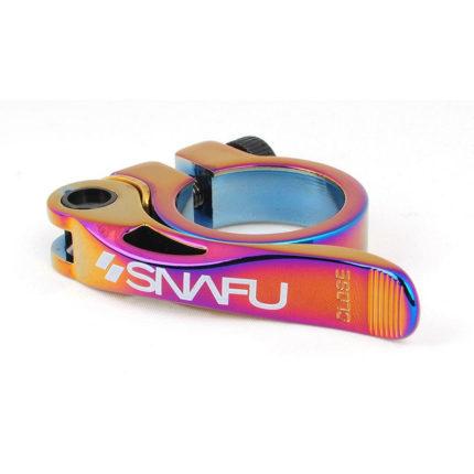 Snafu Race QR Klämma-0