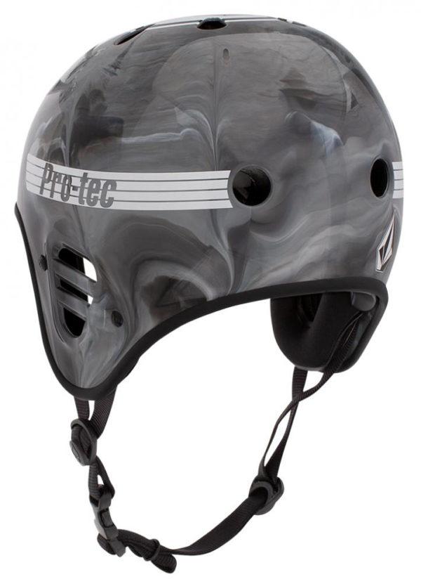 Pro-Tec Helmet Full Cut Volcom edition-19566